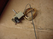 Whirlpool Electric Range Thermostat Part   306413