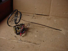 Whirlpool Wall Oven Thermostat Part   313533