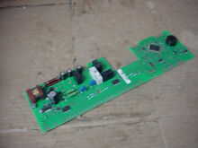 Miele Dishwasher Control Board Part   52470002