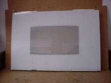 Dacor Range Outer Door Glass Assembly Part   82216 82216R