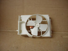 GE Oven Microwave Cooling Fan Part   WB26X10026