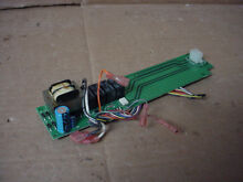 Frigidaire Refrigerator Dispenser Control Board Part   5304422632