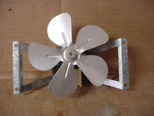 Frigidaire Oven Fan Motor Assembly Part   463T079P03