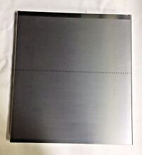 Kenmore Dishwasher Door Outer Panel  685910