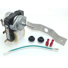 Evaporator Freezer Fan Motor Whirlpool Maytag Magic Chef Refrigerator 61004888