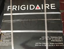 FRIDGAIR Beverage Cooler 4 6 FFBC4622QS BRAND NEW UNOPENED