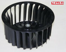 MIELE Tumble Dryer Impellor Fan PT7136 PT5136 PT5136OS PT5139 genuine 5608565