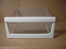 Kenmore Refrigerator Crisper Pan Drawer Part   67003855 67005925