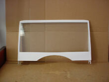 GE R Series Refrigerator Glass Shelf Assembly Part   WR71X10411