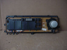 Maytag Dryer Control Board Part   35001154