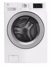 BRAND NEW FREE DELIVERY KENMORE 41262 4 5 Cu  Ft  Front Load Washer White