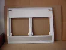 Hotpoint Refrigerator Crisper Cover Frame For Model   CTX17BAYBRWH