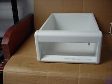 Sub Zero 590 Refrigerator Crisper Drawer Assembly Part   4180900