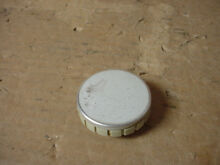 Thermadore Oven Control Knob w  Wear Part   14 39 270