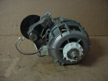 Miele Dryer Motor Part   5542461