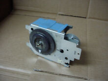 GE Washer Timer Part   WH12X904