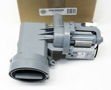Washing Machine Pump WP W10425238 for Whirlpool Kenmore AP6023357 PS11754613