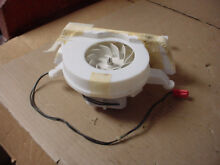 Thermador Freezer Fan Motor Assembly Part   676784 00676784