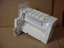 Thermador Freezer Ice Maker Appears Unused Part   640059 00707596