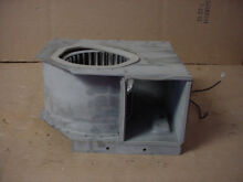 Thermador Oven Fan Assembly Part   14 31 885