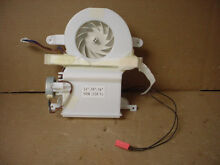 Thermador Fridge Model t24IR800SP 06 Evap  Motor Ass  Part   00676779