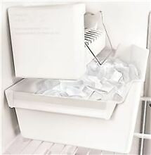 WHIRLPOOL AUTOMATIC ICE MAKER KIT  WHITE