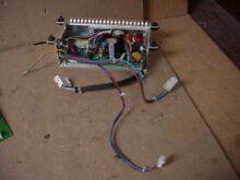 Viking Dishwasher Motor Control Board Part   PE850191