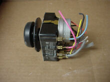 Maytag Dryer Timer w  Knob Part   308188