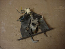 Whirlpool Double Oven Door Latch Assembly Part   4451896 WP4451896