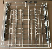 Kenmore DISHWASHER UPPER RACK ASSEMBLY W  Rails 5304498202 free Shipping