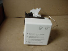 Kenmore Refrigerator Complete Ice Maker Part   4317943