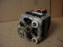 Maytag Washer Motor Part   21001516