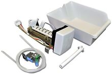 UKI1500AXXA Whirlpool Refrigerator Ice Maker Kit for Maytag and Amana