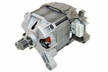 BOSCH WASHING MACHINE MOTOR GENUINE NEW PARTS WFL WFO WFR WFX WFX144 997