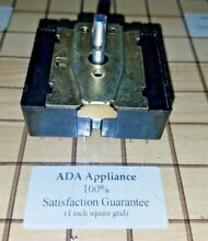 Jenn Air Oven Selector Switch 71001143 SATISFACTION GUARANTEED