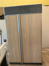 48 Sub Zero Refrigerator Model 532 works perfect   500