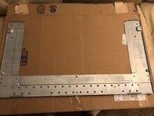 Genuine WB56X10204 GE Microwave Mounting Plate Ass y