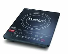 Prestige Induction Cook Top 15 0 Plus 1900 Watts with feather touch buttons