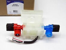 Supco WV4820 Washing Machine Water Valve for Whirlpool W10144820