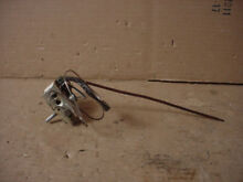 GE Gas Range Thermostat Part   WB20K0003 WB20K3
