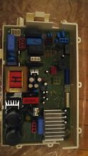 LG Washer Electronic Control Board 6871EC1023H New
