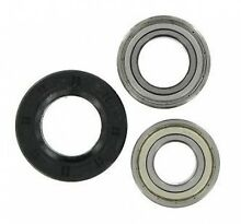 SAMSUNG WASHING MACHINE SKF DRUM BEARINGS   SEAL 6205Z 6206Z fits over 75 models