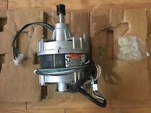 Maytag Washer Motor   62724140