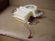 Thermador Refrigerator Fan Motor Assembly Part   00449159 449159
