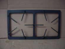 Frigidaire Cooktop Outer Burner Grate Part   318024800