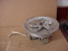 Thermador Range Convection Fan Motor Part   35 00 383