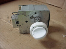 GE Washer Timer w  Knobs Part   WH12X10152