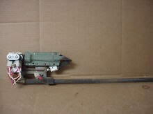 Admiral Dryer Gas Burner Assembly Part   31001485 532362 533874