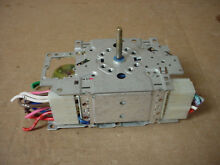 Thermador Dishwasher Timer Part   01 37 681