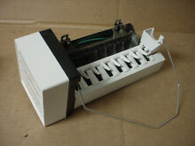 Kenmore Refrigerator Ice Maker complete Part   218734400